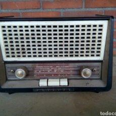Radios de válvulas: MUY ANTIGUO APARATO DE RADIO PHILIPS. Lote 287005793