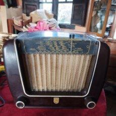 Radios à lampes: RADIO PHILIPS ( PEINETA ). Lote 287449078