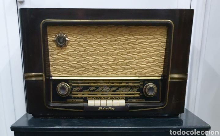 Radios de válvulas: Radio Test, Scherzo - Foto 2 - 287709003