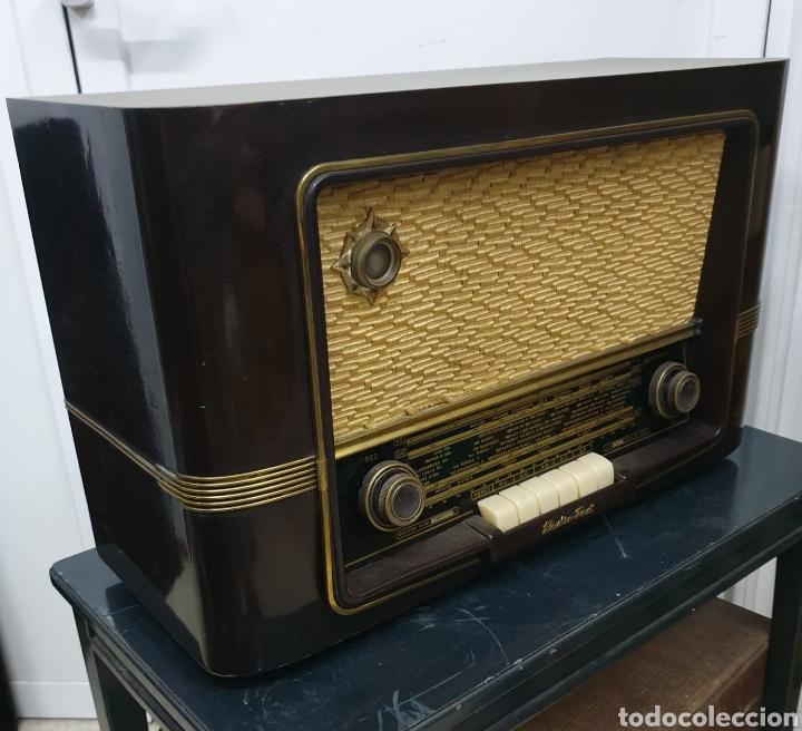 Radios de válvulas: Radio Test, Scherzo - Foto 5 - 287709003