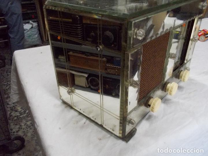 Radios de válvulas: radio victory - Foto 7 - 287776933