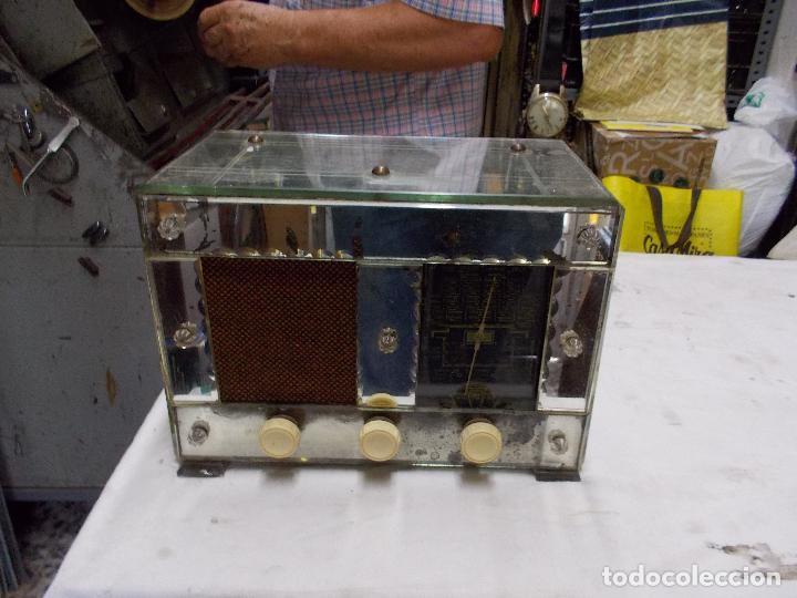RADIO VICTORY (Radios, Gramófonos, Grabadoras y Otros - Radios de Válvulas)