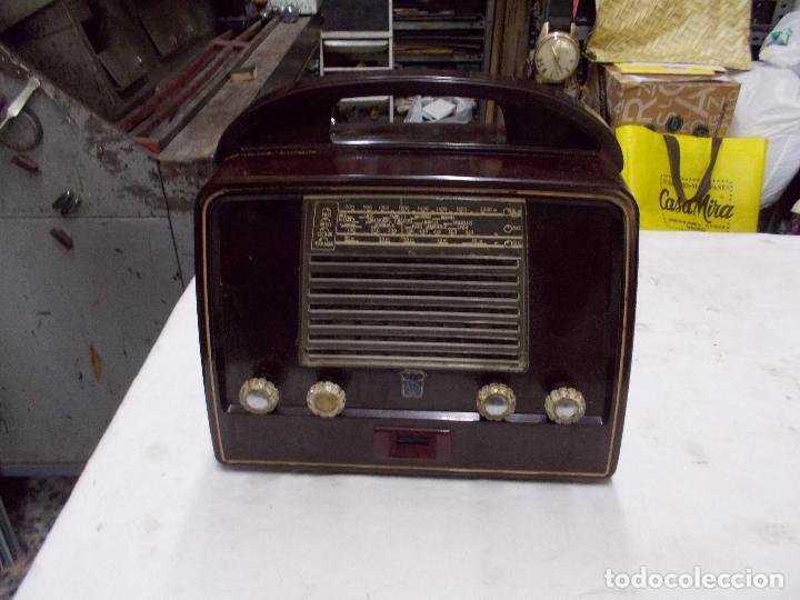 Radios de válvulas: rado Radiola - Foto 2 - 287777648