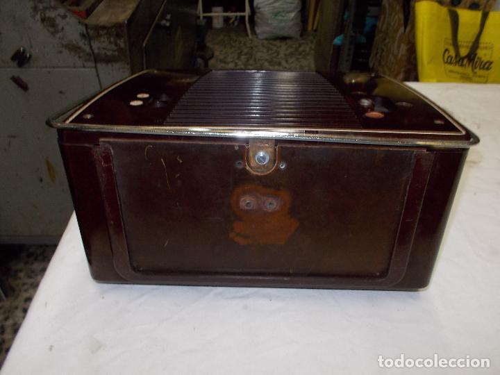 Radios de válvulas: rado Radiola - Foto 7 - 287777648