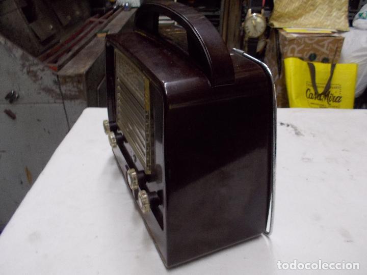 Radios de válvulas: rado Radiola - Foto 11 - 287777648