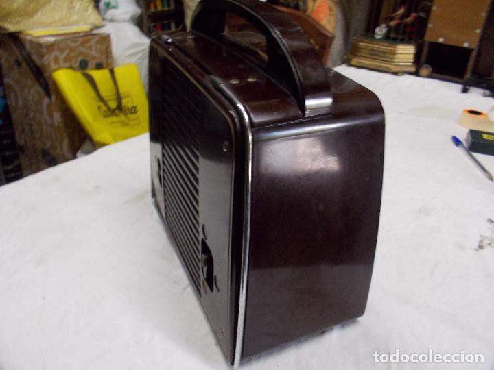 Radios de válvulas: rado Radiola - Foto 12 - 287777648