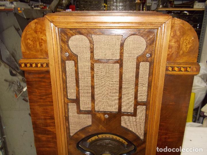 Radios de válvulas: radio atwater kent - Foto 2 - 287779373