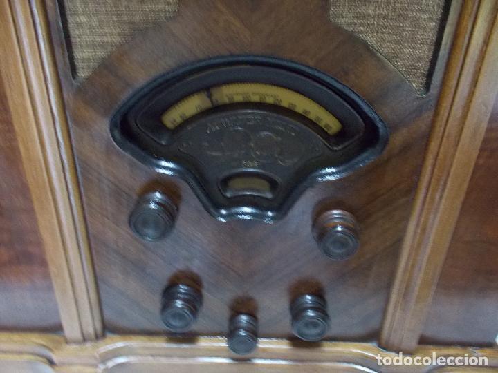Radios de válvulas: radio atwater kent - Foto 4 - 287779373