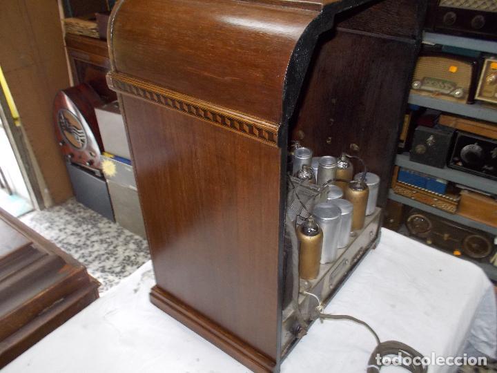 Radios de válvulas: radio atwater kent - Foto 10 - 287779373