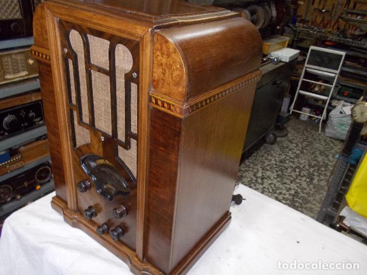 Radios de válvulas: radio atwater kent - Foto 13 - 287779373