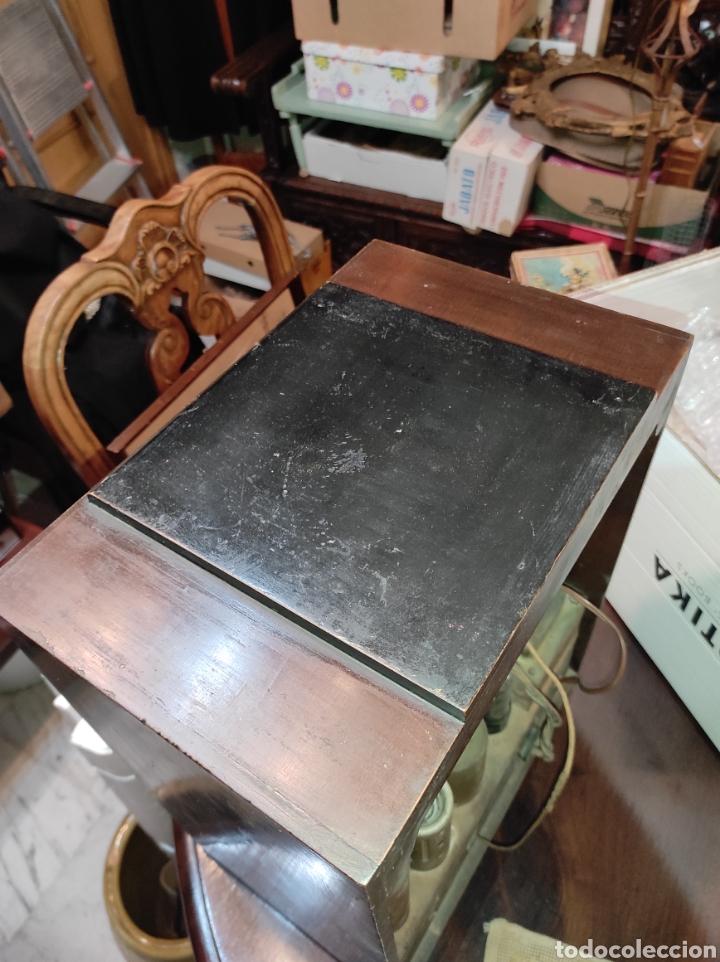 Radios de válvulas: Antigua Radio de Válvulas Fairbanks - Morse modelo 60 - Tipo Capilla - Leer Descripción - - Foto 11 - 287839848