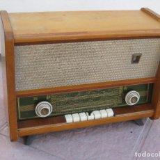 Radio a valvole: RADIO ANTIGUA FRANCESA. TESLA.. Lote 288222638