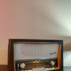 Radios de válvulas: RADIO DE VÁLVULAS BLAUPUNKT GRANADA 1959. Lote 288324748