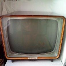 Radios de válvulas: TELEVISION ANTIGUA ASKAR AUTOMATIC. Lote 288329998