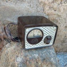 Radios de válvulas: ESTABILIZADOR BAQUELITA.. Lote 289331543