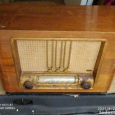 Radio a valvole: ANTIGUA RADIO DUCRETET THOMSON. Lote 289700943