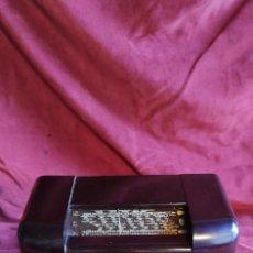 Radios de válvulas: RADIOLA RA82U, 1948, BAKELITA Y FUNCIONANDO, MUY BUEN ESTADO. Lote 289816938