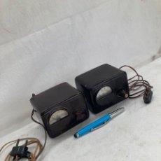 Rádios de válvulas: LOTE PEQUEÑOS TRANSFORMADORES RADIOS ANTIGUAS!. Lote 290607548