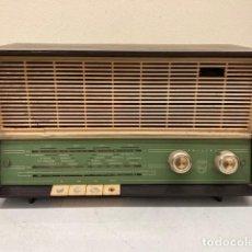 Rádios de válvulas: RADIO PHILIPS. Lote 290691233
