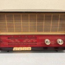 Rádios de válvulas: RADIO RECEPTOR PHILIPS. Lote 292247788