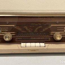 Radios de válvulas: RADIO RECEPTOR PHILIPS. Lote 292248538
