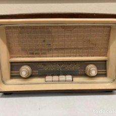 Radios de válvulas: RADIO ASKAR. Lote 292251138