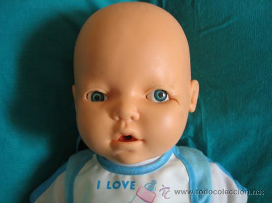 Reediciones Muñecas Españolas: Muñeco Baby Amore. Mide 42 cm - Foto 2 - 37231960