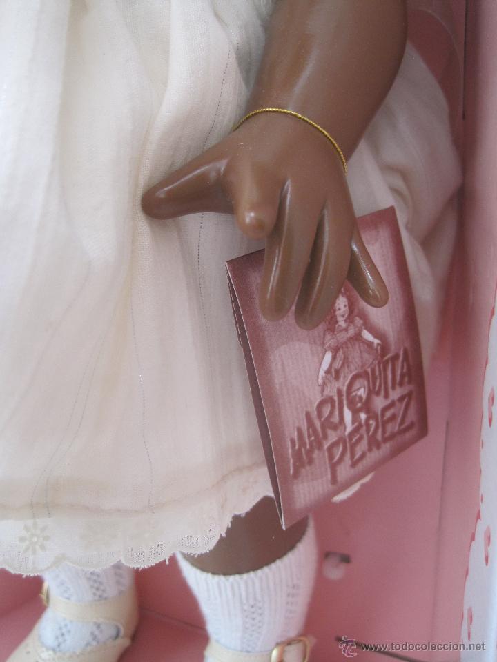 Reediciones Muñecas Españolas: mariquita perez negrita - Foto 6 - 45933065