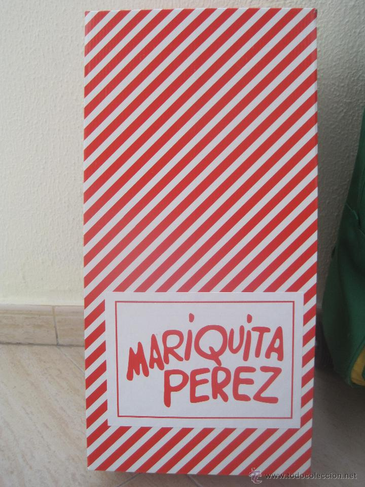 Reediciones Muñecas Españolas: mariquita perez negrita - Foto 7 - 45933065