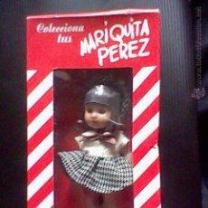 Reediciones Muñecas Españolas: MINI MARIQUITA PEREZ EN CAJA ALTAYA 15 CMS APROX . Lote 49045742