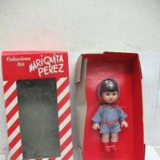 Reediciones Muñecas Españolas: ALTAYA - REEDICIÓN DE MUÑECA MARIQUITA PÉREZ. Lote 52570931