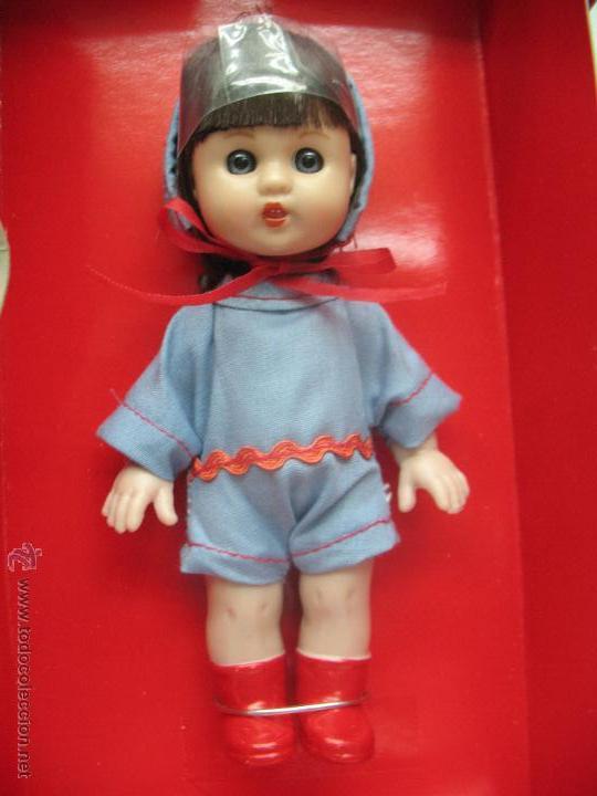 Reediciones Muñecas Españolas: Altaya - Reedición de muñeca Mariquita Pérez - Foto 2 - 52570931