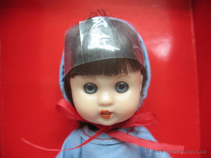 Reediciones Muñecas Españolas: Altaya - Reedición de muñeca Mariquita Pérez - Foto 3 - 52570931
