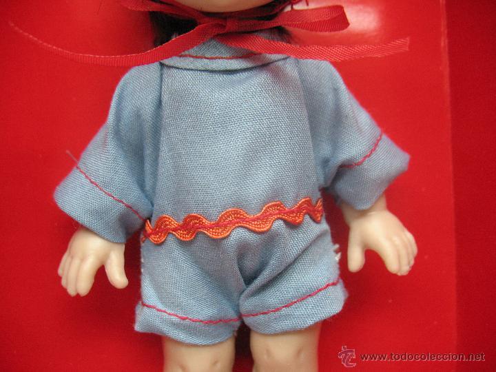 Reediciones Muñecas Españolas: Altaya - Reedición de muñeca Mariquita Pérez - Foto 4 - 52570931