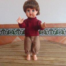 Reediciones Muñecas Españolas: MUÑECO MUÑECA JUANIN CADETE 48 CM. Lote 60810847