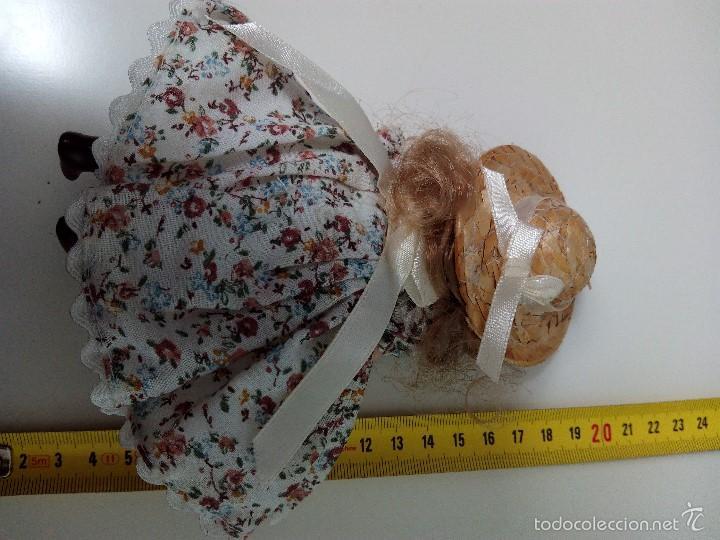 Reediciones Muñecas Españolas: Muñeca de porcelana - Foto 2 - 61364090