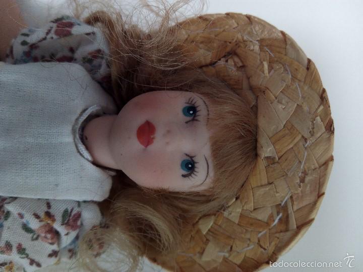 Reediciones Muñecas Españolas: Muñeca de porcelana - Foto 3 - 61364090