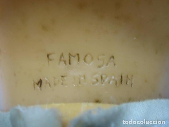 Reediciones Muñecas Españolas: Muñeca de Famosa. Altura 40 cm - Foto 5 - 72287643