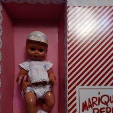 Reediciones Muñecas Españolas: MUÑECO JUANIN BEBE DE MARIQUITA PEREZ. Lote 73547751