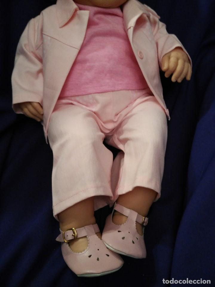 Reediciones Muñecas Españolas: Muñeca replica de pepona de MARIQUITA PEREZ ya descatalogada. - Foto 6 - 78026109