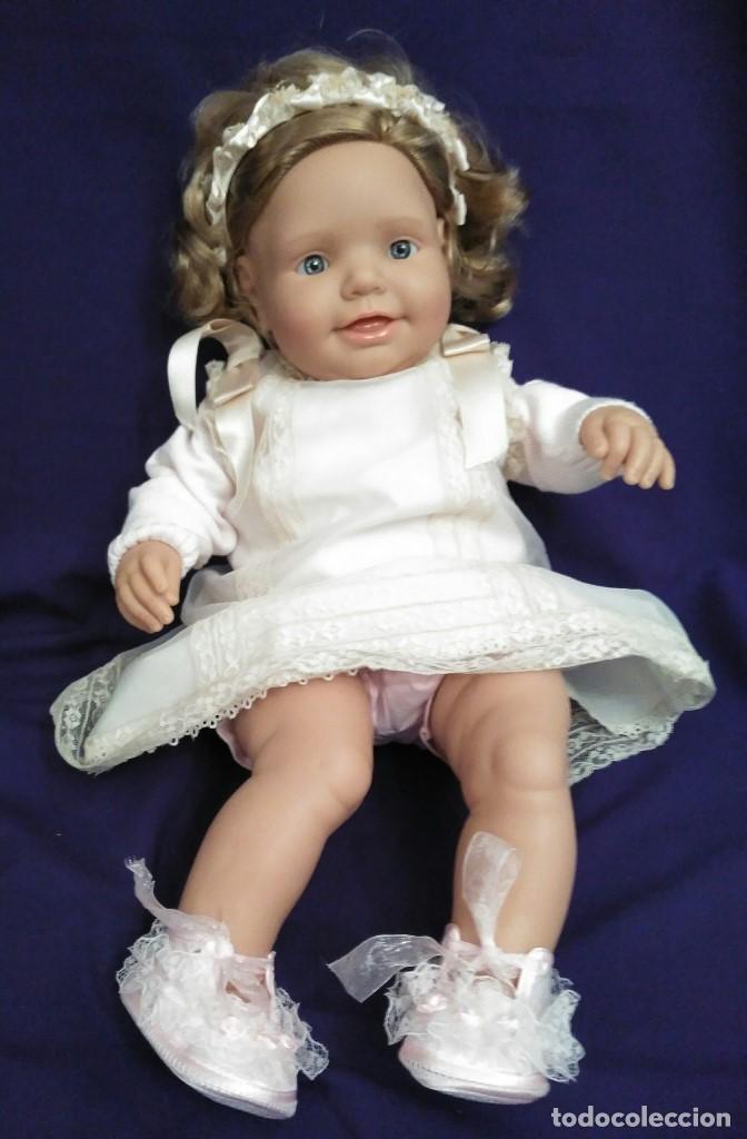 Reediciones Muñecas Españolas: Muñeca replica de pepona de Mariquita Perez (ya descatalogada) - Foto 2 - 80890015