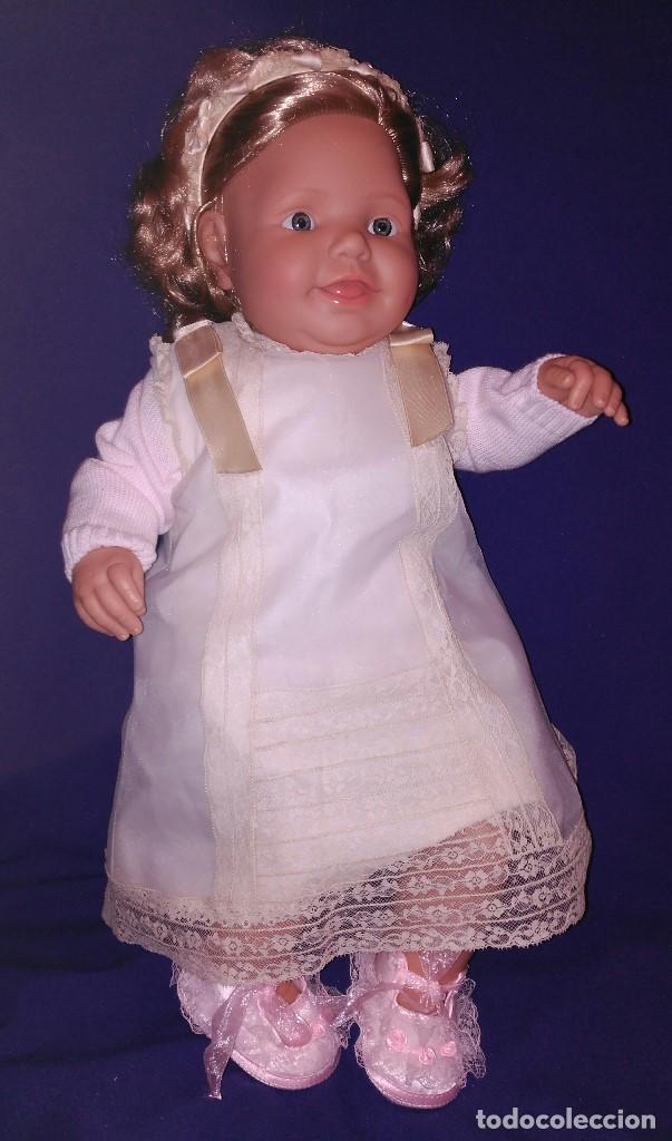 Reediciones Muñecas Españolas: Muñeca replica de pepona de Mariquita Perez (ya descatalogada) - Foto 9 - 80890015