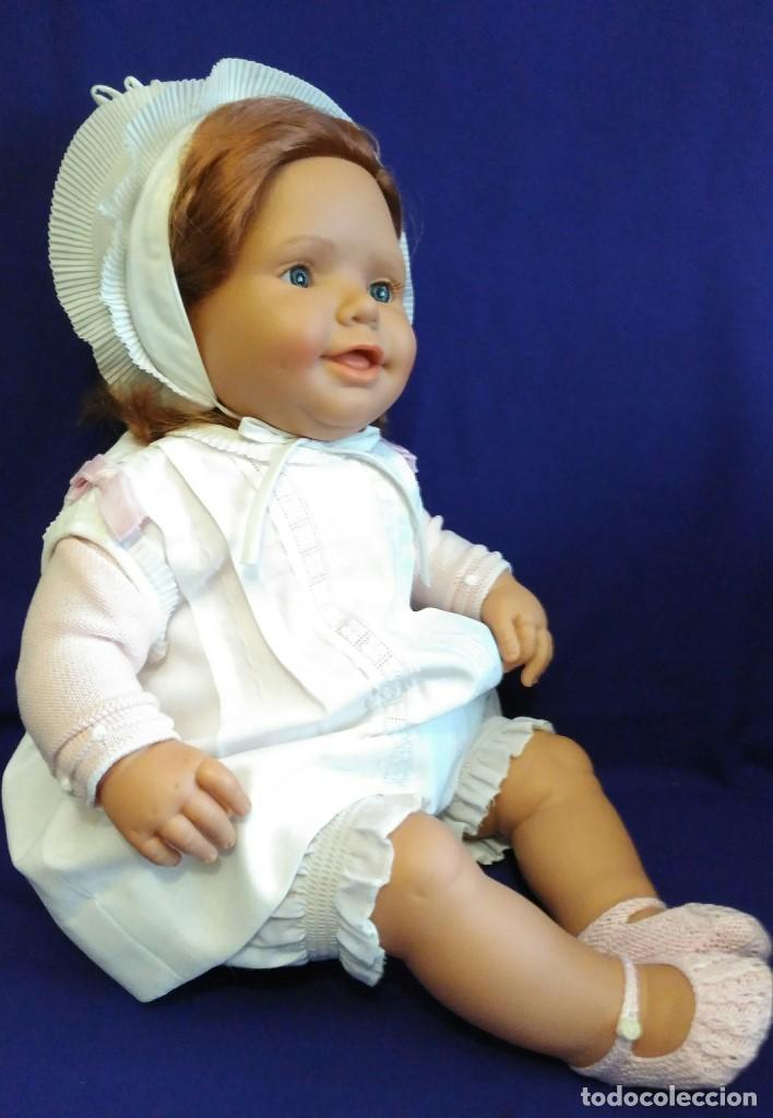Reediciones Muñecas Españolas: Muñeca de 60 cm replica de pepona de Mariquita Perez (ya descatalogada) - Foto 2 - 90641070