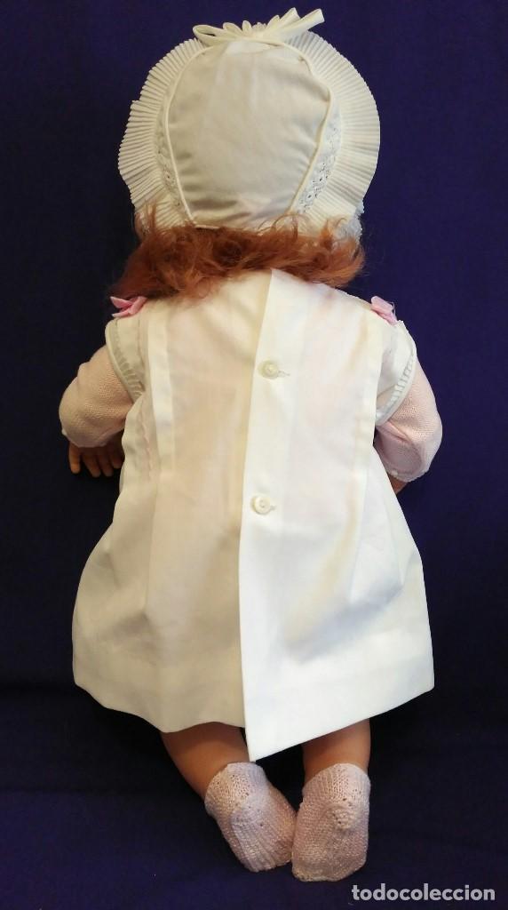 Reediciones Muñecas Españolas: Muñeca de 60 cm replica de pepona de Mariquita Perez (ya descatalogada) - Foto 4 - 90641070