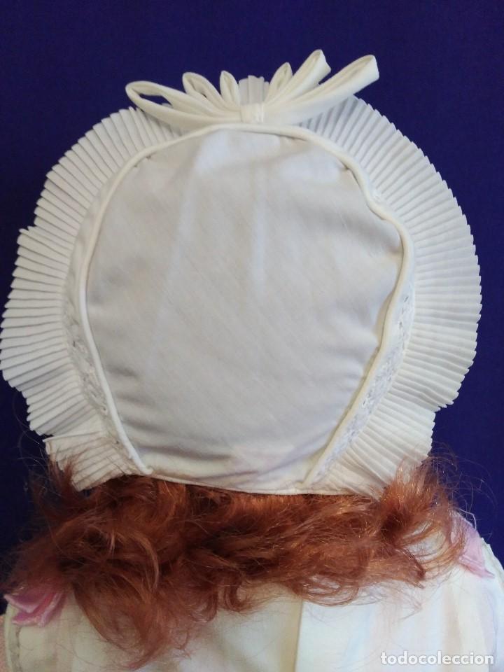 Reediciones Muñecas Españolas: Muñeca de 60 cm replica de pepona de Mariquita Perez (ya descatalogada) - Foto 5 - 90641070