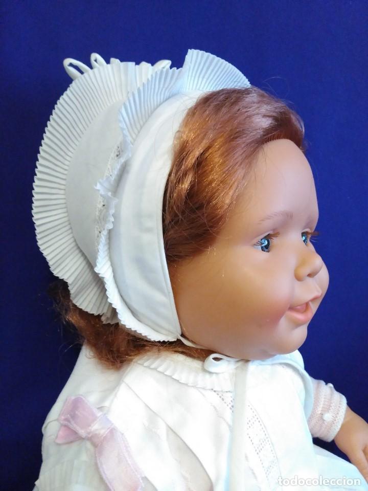 Reediciones Muñecas Españolas: Muñeca de 60 cm replica de pepona de Mariquita Perez (ya descatalogada) - Foto 6 - 90641070