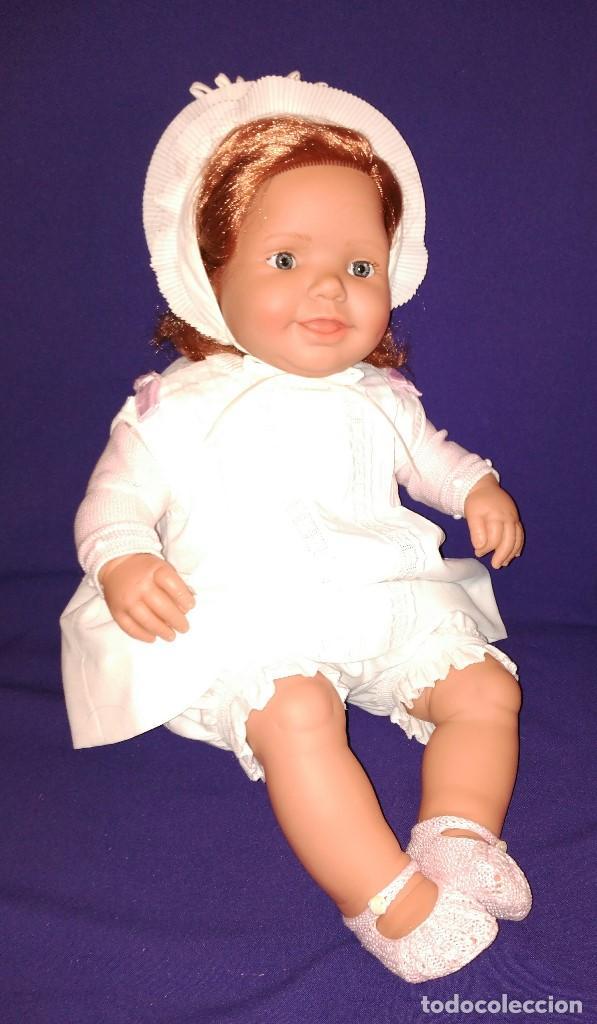 Reediciones Muñecas Españolas: Muñeca de 60 cm replica de pepona de Mariquita Perez (ya descatalogada) - Foto 7 - 90641070