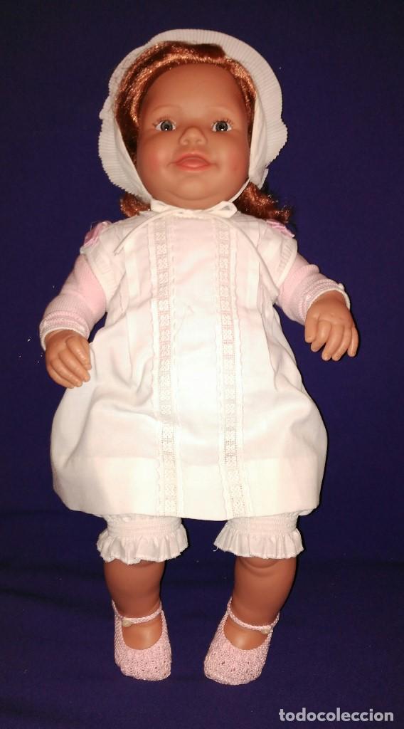 Reediciones Muñecas Españolas: Muñeca de 60 cm replica de pepona de Mariquita Perez (ya descatalogada) - Foto 8 - 90641070