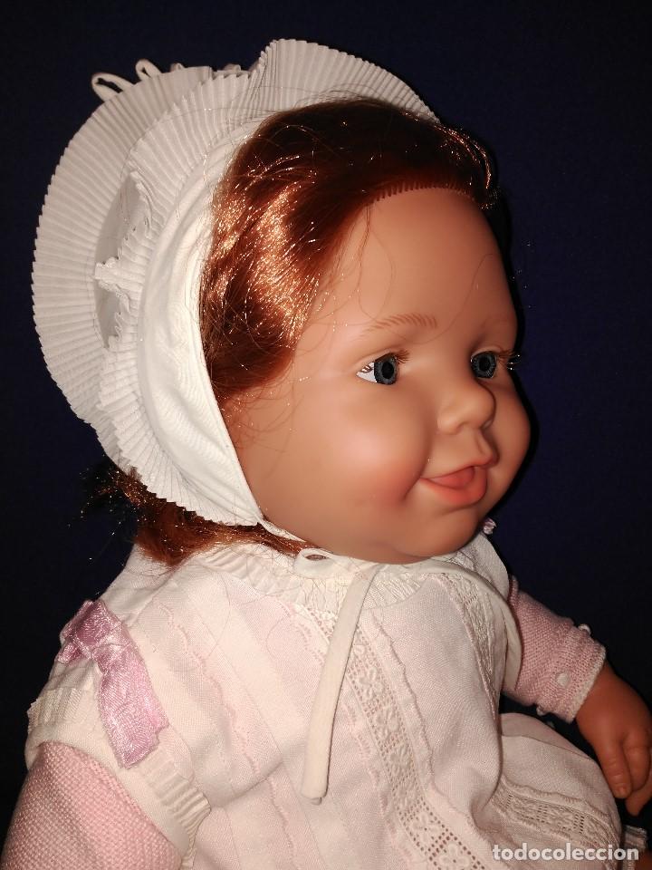 Reediciones Muñecas Españolas: Muñeca de 60 cm replica de pepona de Mariquita Perez (ya descatalogada) - Foto 9 - 90641070