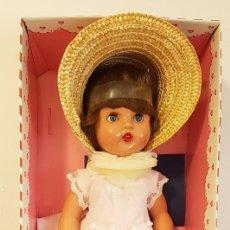 Reediciones Muñecas Españolas: ** M01 - PRECIOSA MARIQUITA PEREZ - NUEVA - CON LIBRO DE FAMILIA. Lote 95477631